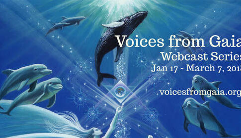 Voices from Gaia